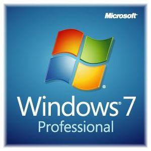 OEM Windows 7 Professional 32-bit Eng, FQC-04617