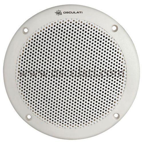 Stereo zvučnik ULTRA SLIM, 180mm, Osculati 2972303
