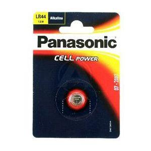 PANASONIC baterije LR-44EL/2B Micro Alkaline