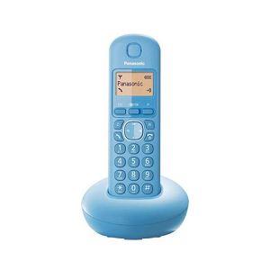 PANASONIC telefon bežični KX-TGB210FXF plavi