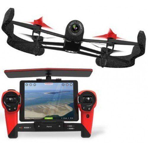 Parrot Quadricopter Bebop Drone + Skycontroller