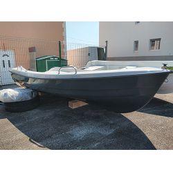 Brodica Delfina 360STD 3.60m