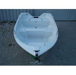 Brodica Iwa 390STD 3.90m