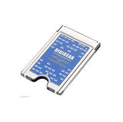 PCMCI čitač memorijskih kartica