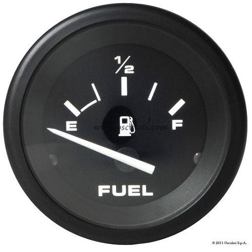 Pokazivač nivoa goriva + davač
