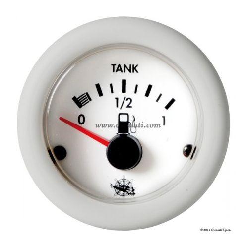 Pokazivač nivoa goriva 10-180 ohm Guardian