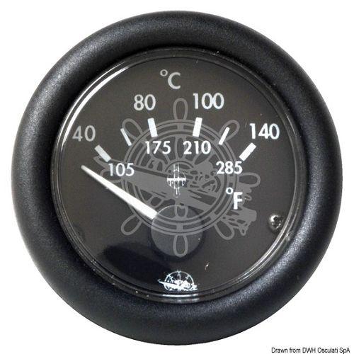 Pokazivač temperature