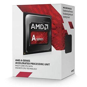 Procesor AMD A8 X4 7600