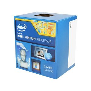 Procesor Intel Pentium G3460