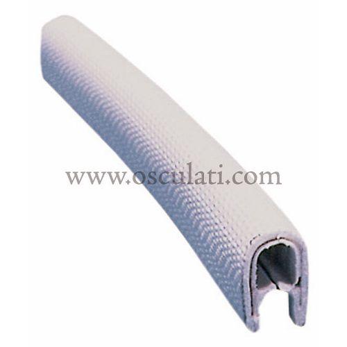 Profil za obrubljivanje stakloplastike ili drugih materijala