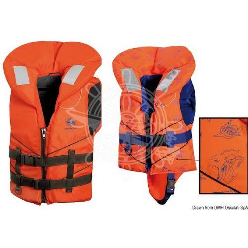 Prsluk za spašavanje SV-100 - 100N model za djecu