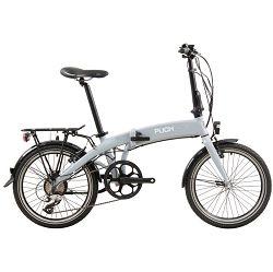 PUCH Compact el.sklopivi bicikl Fold Acera 8