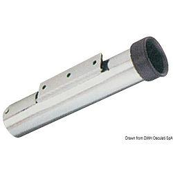 PVC čep za nosač štapova za ribolov
