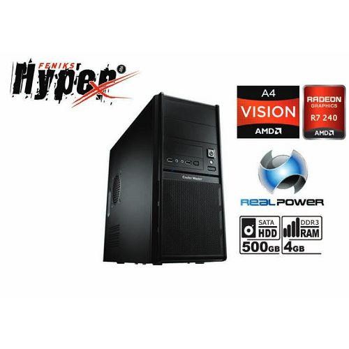 Računalo Hyper X 7080 AMD