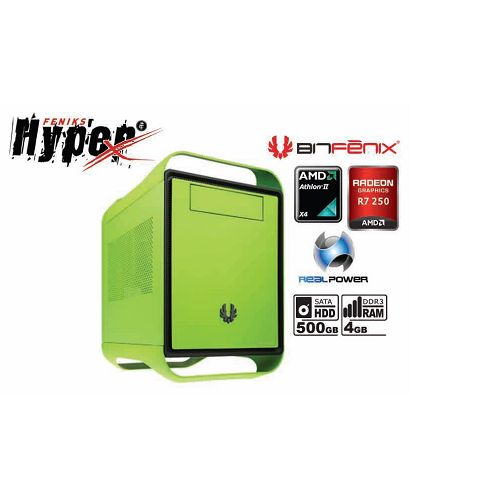 Računalo Hyper X 7800  Prodigy