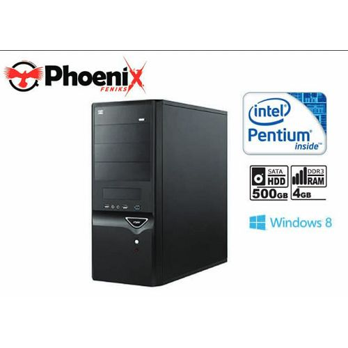 Računalo Phoenix 8 W 800 - Windows 8