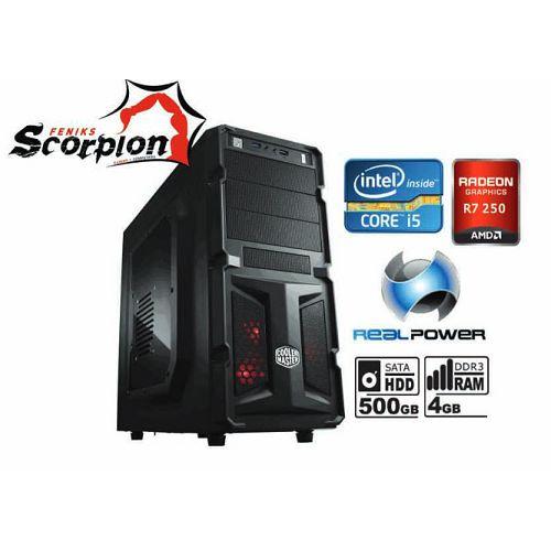 Računalo Scorpion SX455 Intel
