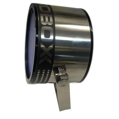 Reflektor palubni Inox 10W LED fiksni prihvat