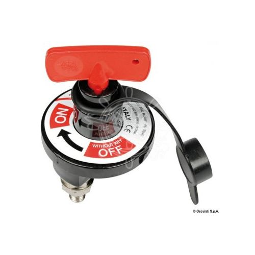 Rezervni ključić za sklopke za akumulator