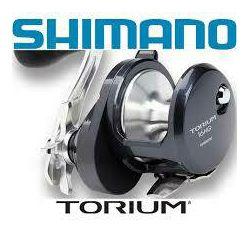 Rola SHIMANO Torium 30 AL HG