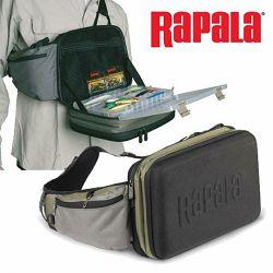 RUKSAK RAPALA Sling Bag 46006-1