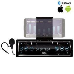 SAL AUTORADIO VB 8000  FM, Bluetooth
