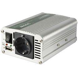 SAL Inverter 12V-220V 300W/600W, USB, SAI 600ISB
