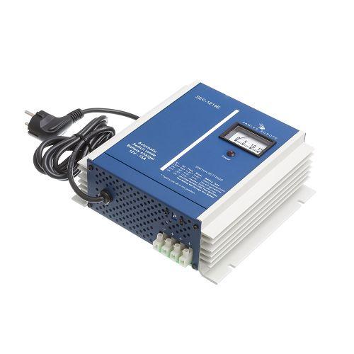 Samlex automatski punjač SEC-1215E