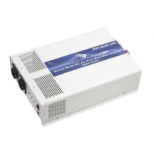 Samlex DC-AC sinusni inverter 2000W 24V