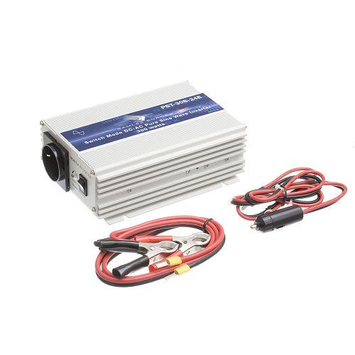 Samlex DC-AC sinusni inverter 300W 24V