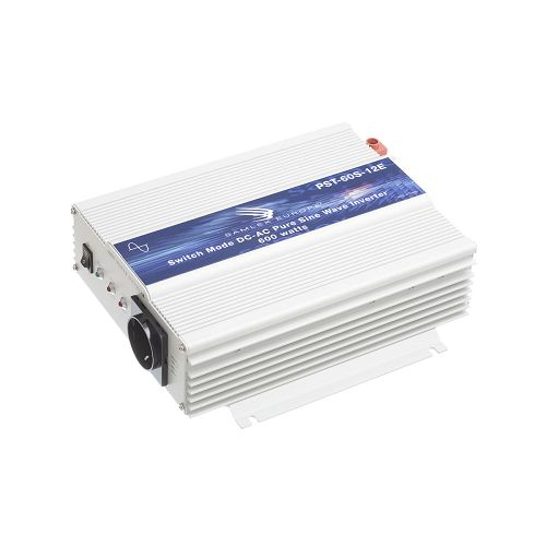 Samlex DC-AC sinusni inverter 600W 12V