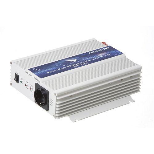 Samlex DC-AC sinusni inverter 600W 24V