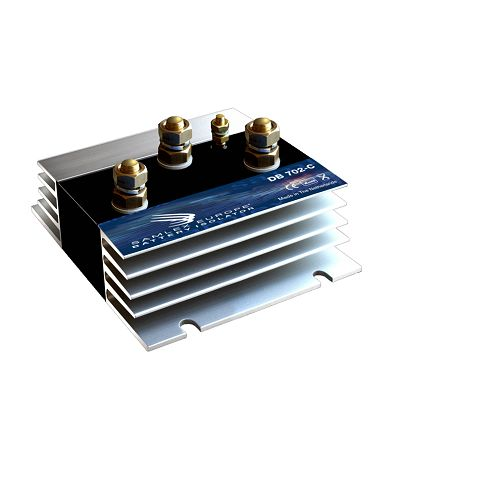 Samlex diodni razdjelnik 120A