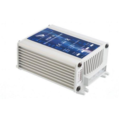 Samlex STEP-10, 9-18V/25V 10A DC-DC Converter