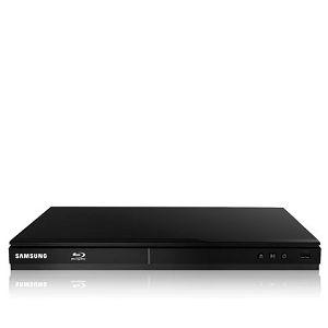 SAMSUNG blu-ray player BD-E5300, mkv, DLNA, LAN