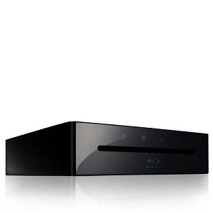 SAMSUNG blu-ray player BD-ES5000, mkv, DLNA, LAN
