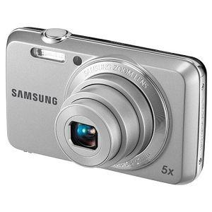 SAMSUNG digitalni fotoaparat EC-ES80 srebrni