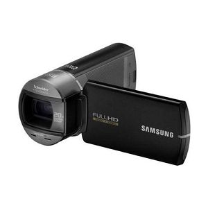 SAMSUNG kamera HMX-Q10BP/EDC