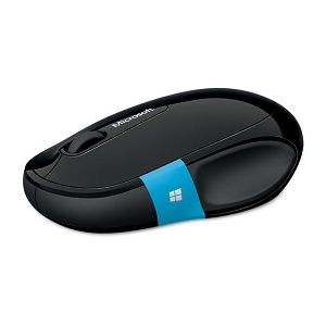 Sculpt Comfort Mouse Bluetooth Black
