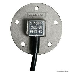 Senzor nivoa vertikalni 240/33 Ohm 25 cm 2716025