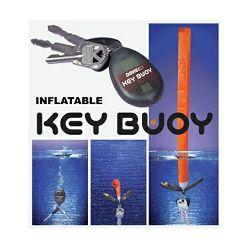 Sigurnosni plutajući privjesak za ključeve, Lindemann DA530