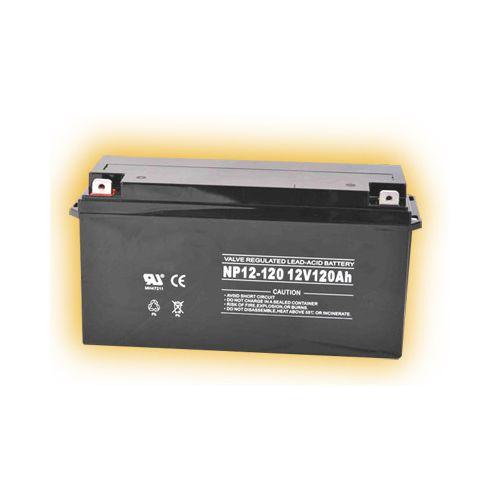 Solarna baterija  12V 120Ah
