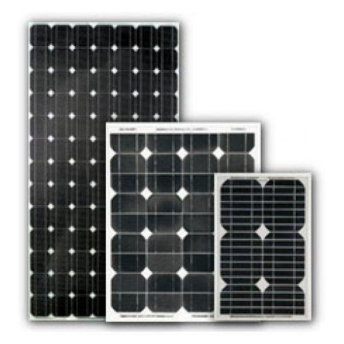 Solarni panel monokristal 100W Luxor