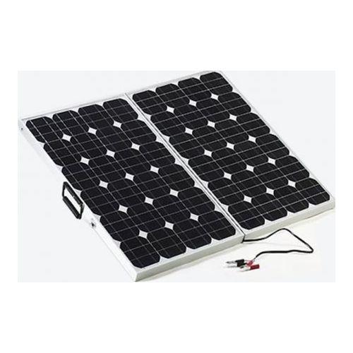 Solarni Kufer 100W DUO