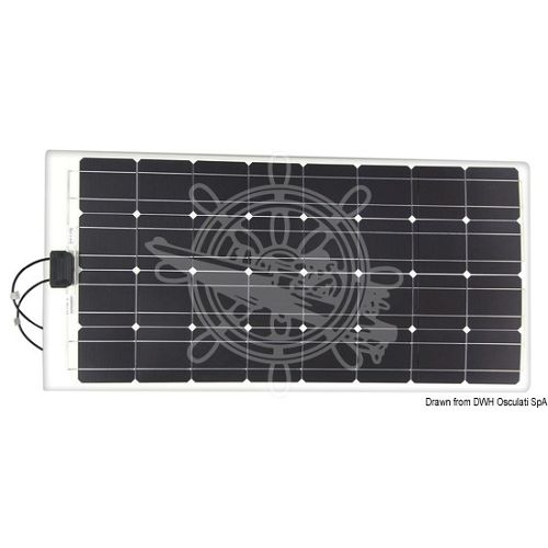 Solarni paneli ENECO fleksibilni 40W
