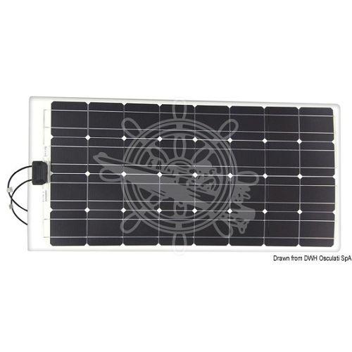 Solarni paneli ENECO fleksibilni 80W