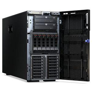 SRV IBM x3500M5 5464E3G