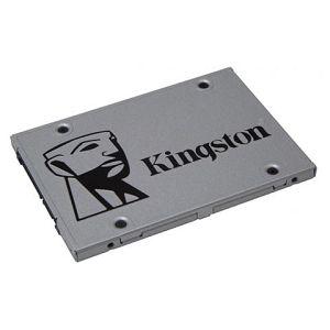 SSD disk Kingston 120GB, UV400 SATA 3