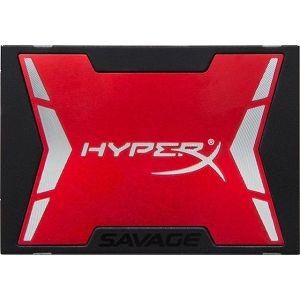 SSD KIN 240GB HyperX Savage