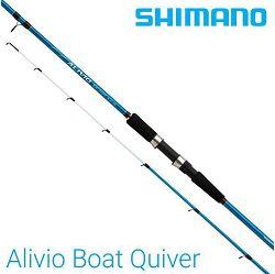 ŠTAP SHIMANO ALIVIO BOAT QUIVER 210 50-150g ALVBTQ210